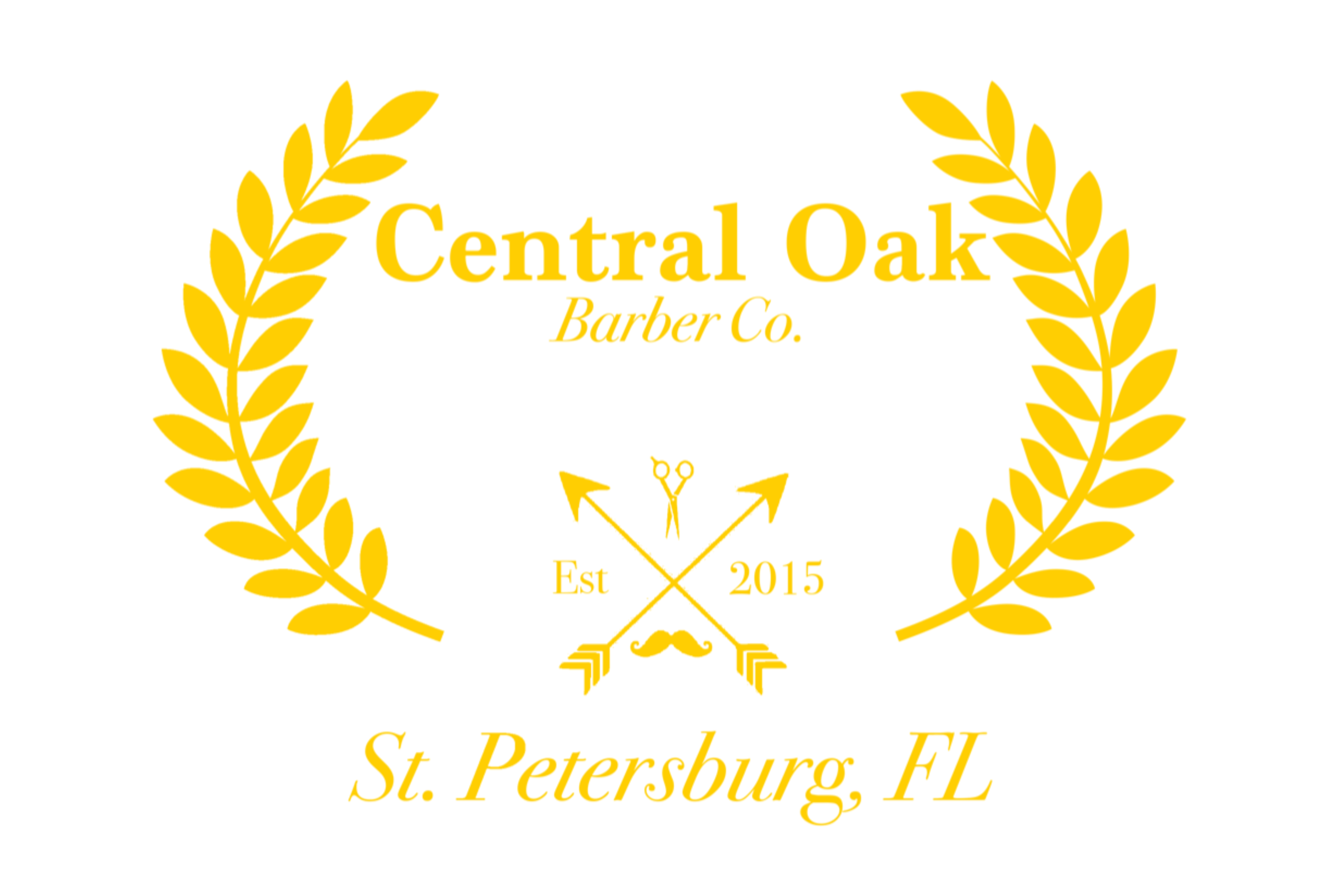 Central Oak Barber Shop